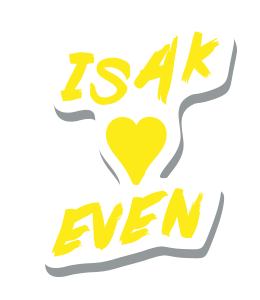 Isak Love Even